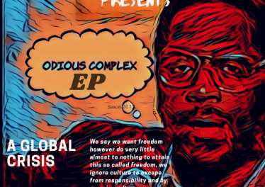 Groove Masters Cool Affair & Zepan - Oedipus Complex EP