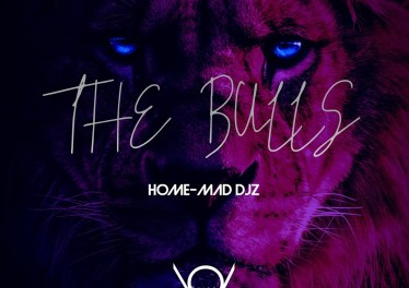 Home-Mad Djz - The Bulls EP