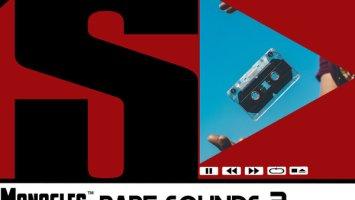 Monocles - Rare Sounds 3