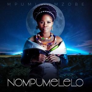 Mpumi feat. Bucie - Black Man (Radio Edit)