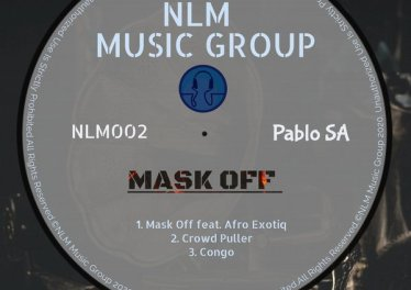 PabloSA & Afro Exotiq - Mask Off (Afro Mix)