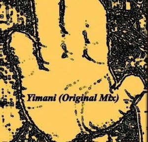 Pastor Snow feat. Lady Vibe - Yimani (Original Mix)
