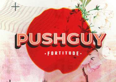 Pushguy - Fortitude EP