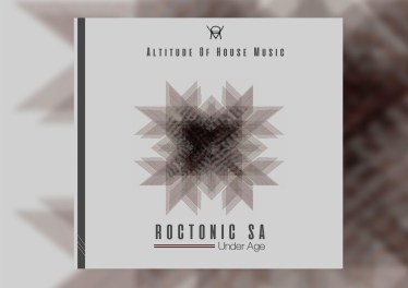 Roctonic SA - Tribute to Blactears (Atmospheric Mix)