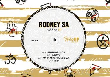 Rodney SA - Mbeya EP