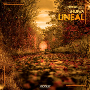Shilowa - Lineal EP