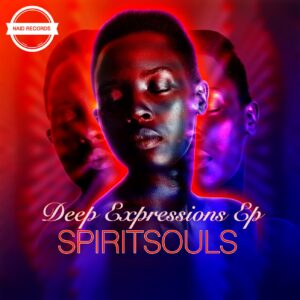 Spiritsouls - Deep Expressions EP