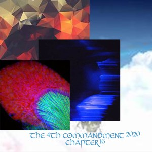 The Godfathers Of Deep House SA - The 4th Commandment 2020 Chapter 16
