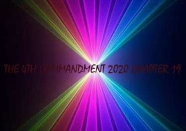 The Godfathers Of Deep House SA - The 4th Commandment 2020 Chapter 19