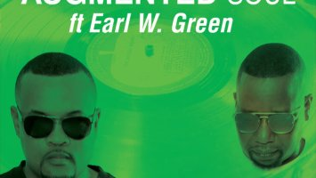 Augmented Soul feat. Earl W. Green - Thand' Izinto