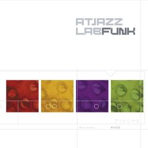 Atjazz - Labfunk (Album 2009)