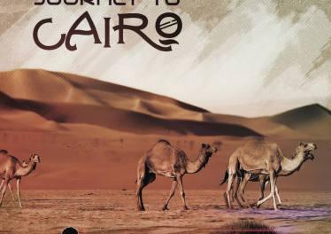 Brenden Praise - Journey To Cairo (feat. Black Motion)