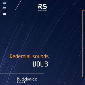 Buddynice - Redemial Sounds Vol.3 (31K Appreciation Mix)