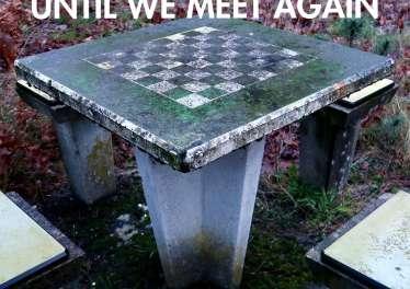 China Charmeleon & UMngomezulu - Until We Meet Again