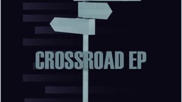 DJ Couza - Crossroad EP