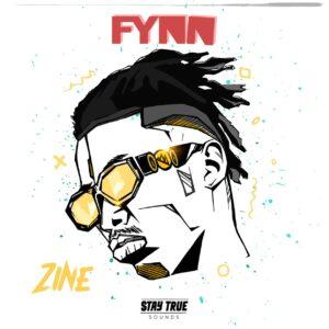 Fynn - Zine EP