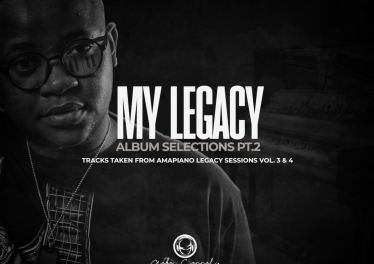 Gaba Cannal - My Legacy Album Selection Pt.2