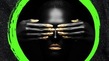 Ivan Afro5 - Kioteki (feat. H-Baraka)