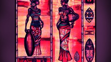Ivan Afro5 - Xopo Ankóla (Original Mix)