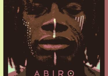Kato Change & Winyo - Abiro (Fka Mash Glitch Dub)