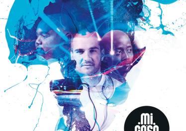 Mi Casa - Mi Casa (Album 2011)