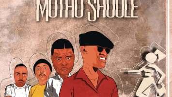 Don Luciano - Motho Shuule (feat. DJ Bullet, DJ Sumbody & Junior Taurus)