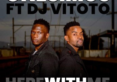 Onesimus feat. Dj Vitoto - Here With Me (Afroelectro)