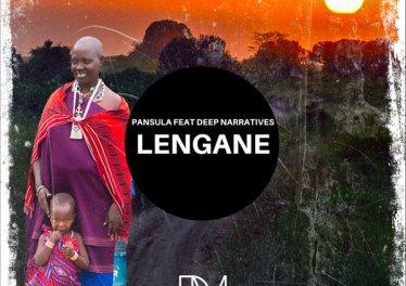 Pansula & Deep Narratives - Lengane (Original Mix)