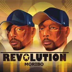 Revolution - Moribo (Album 2015)