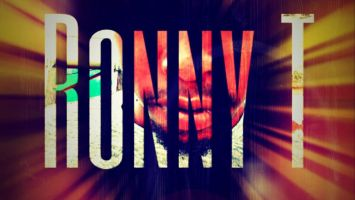 Ronny T - Miseries (Original Mix)