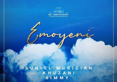 Sun-El Musician - Emoyeni (feat. Simmy & Khuzani)