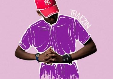 Thakzin - Unexpected Feels EP