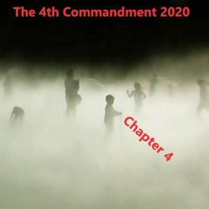 The Godfathers Of Deep House SA - The 4th Commandment 2020 Chapter 04