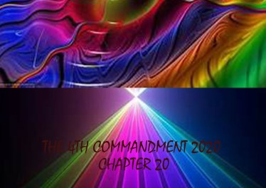 The Godfathers Of Deep House SA - The 4th Commandment 2020 Chapter 20