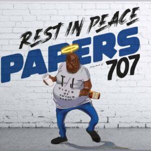 Kabza De Small, Kelvin Momo & Mhaw Keys - Lala Ngoxolo (Tribute To Papers 707)