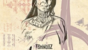 Tshinooz - Legacy