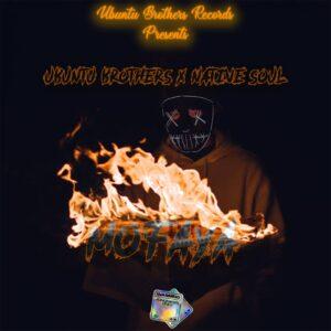 Ubuntu Brothers & Native Soul - Mo'Faya