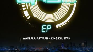 Wadlala Artman & King Khustah - Baseline EP
