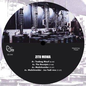 Zito Mowa - OS044 EP