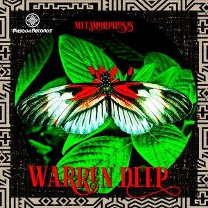 Warren Deep - Metamorphosis