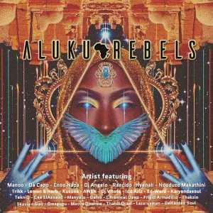 Aluku Rebels - Message to Makeda Mix