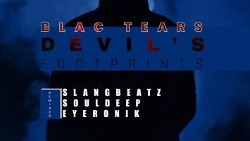 Blac Tears - Devil's Footprints (Remixes)