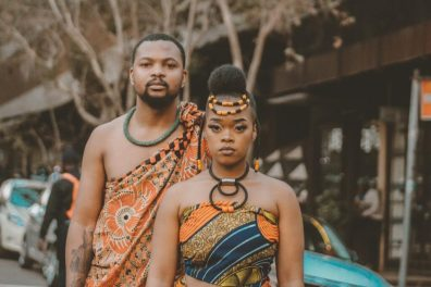 Boohle & Josiah De Disciple - Umbuso Wabamnyama EP (Just A Taste From The Album)