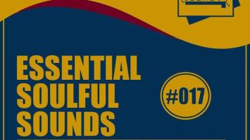 DJ Couza - Essential Soulful Sounds 017 Guest Mix