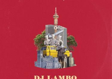 DJ Lambo - Queen Of The Dancefloor (feat. Zanda Zakuza & Reminisce)