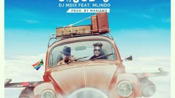 Dj Mdix - Cloud 9 (feat. Mlindo The Vocalist)