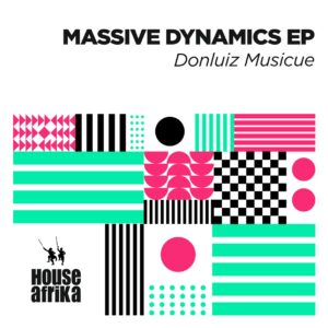 Donluiz Musicue - Massive Dynamics EP