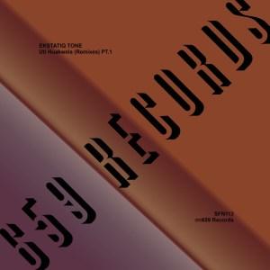 EKstatiQ Tone - Uti Huakwela (Remixes) Pt.1