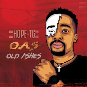 Hope-TG - Old Ashes EP