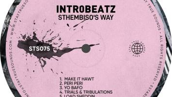 Intr0beatz - Sthembiso's Way EP